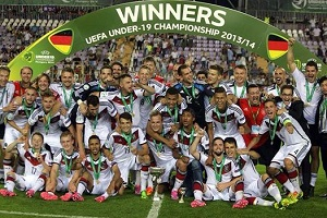 Germany U19